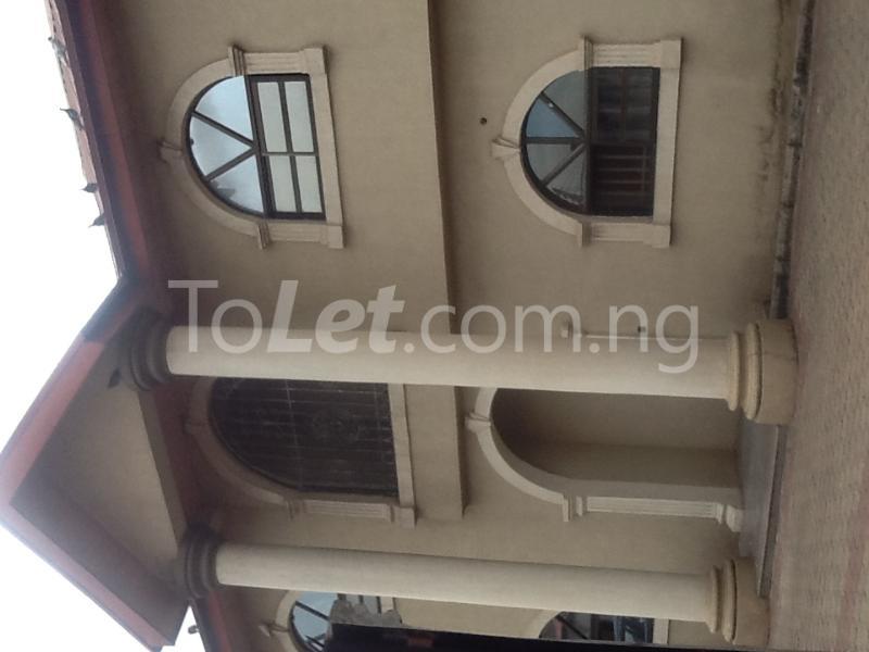 4 bedroom House for rent Basheer Shittu road Magodo  Magodo Kosofe/Ikosi Lagos - 0