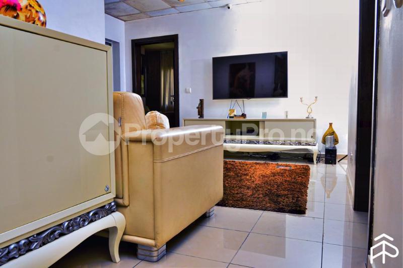 4 bedroom Flat / Apartment for shortlet Banana Island Ikoyi Lagos - 7