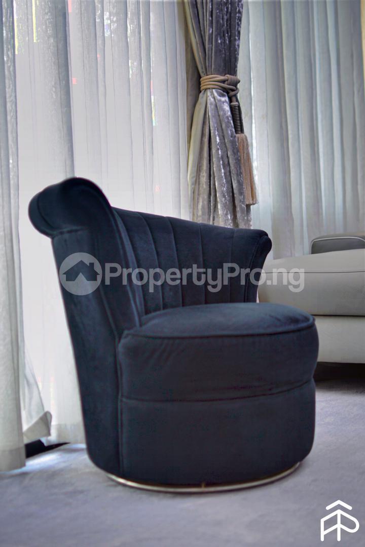 4 bedroom Flat / Apartment for shortlet Banana Island Ikoyi Lagos - 17