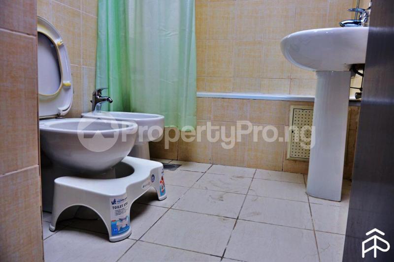 4 bedroom Flat / Apartment for shortlet Banana Island Ikoyi Lagos - 13
