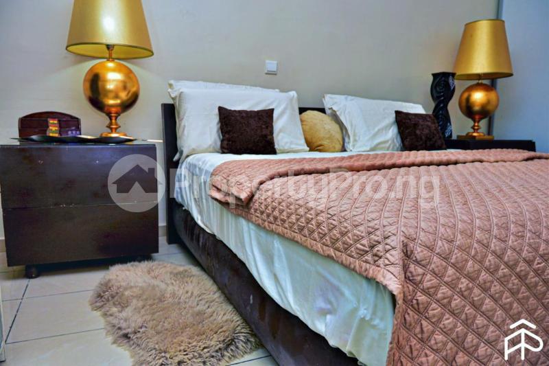 4 bedroom Flat / Apartment for shortlet Banana Island Ikoyi Lagos - 12