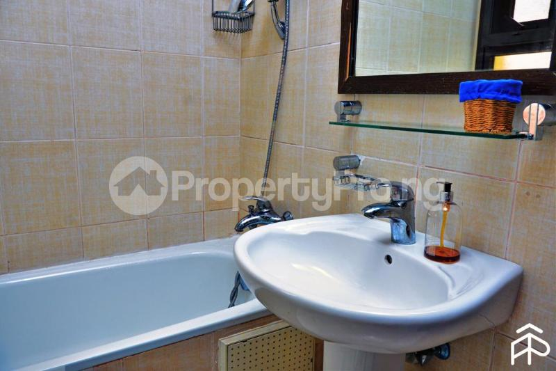 4 bedroom Flat / Apartment for shortlet Banana Island Ikoyi Lagos - 14