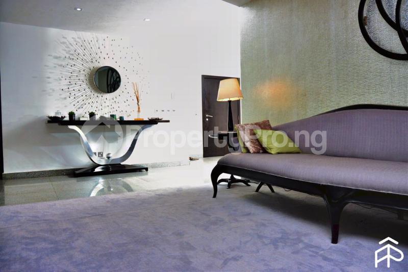4 bedroom Flat / Apartment for shortlet Banana Island Ikoyi Lagos - 6