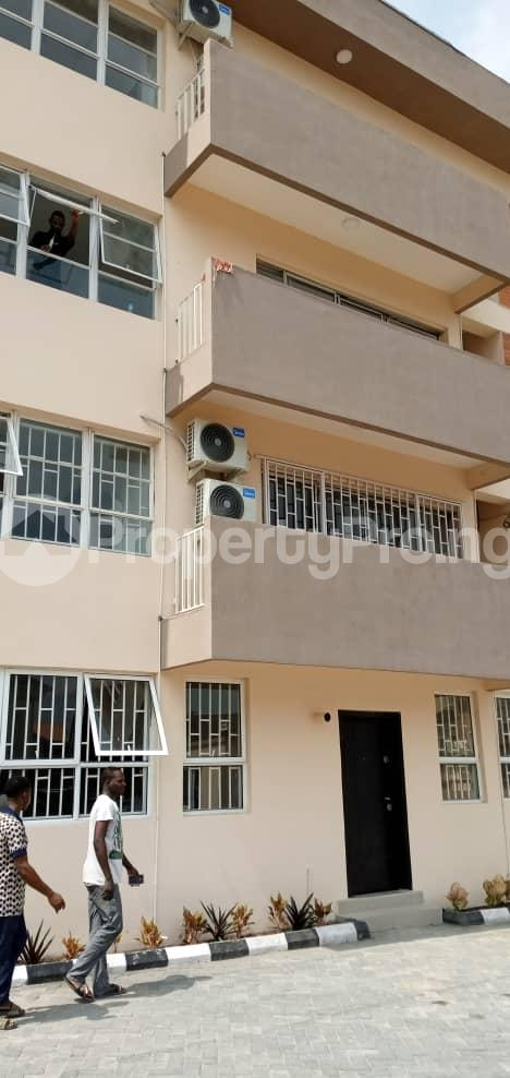 9 bedroom Flat / Apartment for sale Maryland Shonibare Estate Maryland Lagos - 8