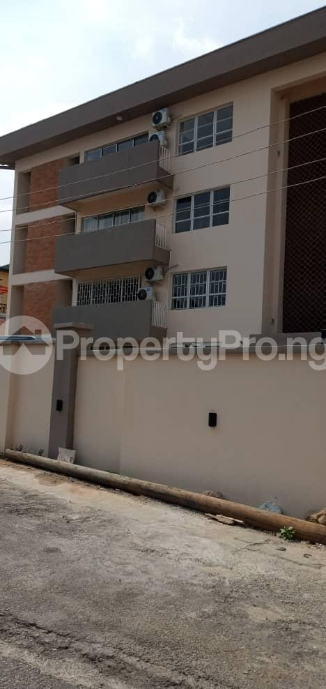 9 bedroom Flat / Apartment for sale Maryland Shonibare Estate Maryland Lagos - 3