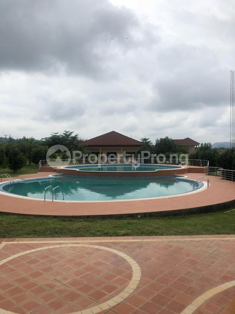 5 bedroom Detached Duplex House for sale Along Ahmadu Bello way  Kado Abuja - 13