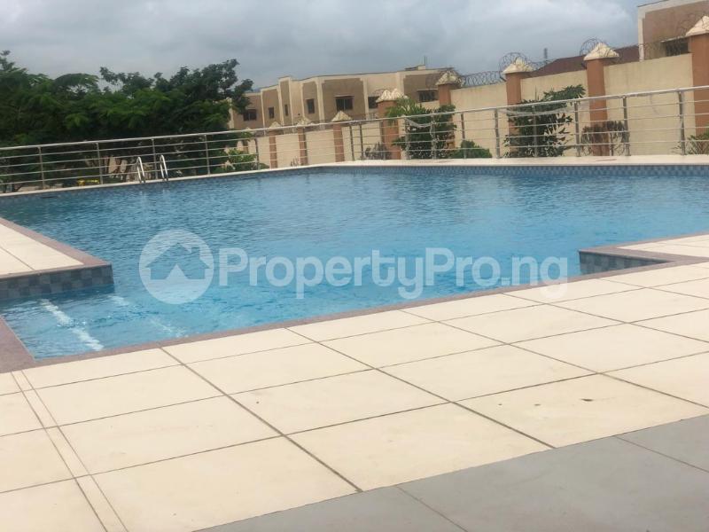 5 bedroom Detached Duplex House for sale Along Ahmadu Bello way  Kado Abuja - 2