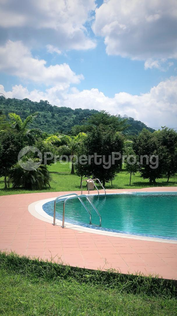 5 bedroom Detached Duplex House for sale Along Ahmadu Bello way  Kado Abuja - 11