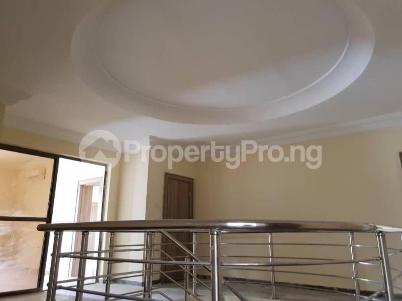 5 bedroom Detached Duplex House for sale Along Ahmadu Bello way  Kado Abuja - 17