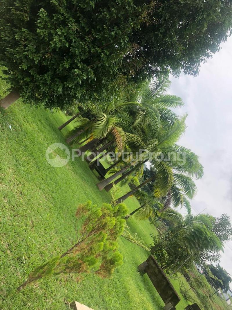 5 bedroom Detached Duplex House for sale Along Ahmadu Bello way  Kado Abuja - 8