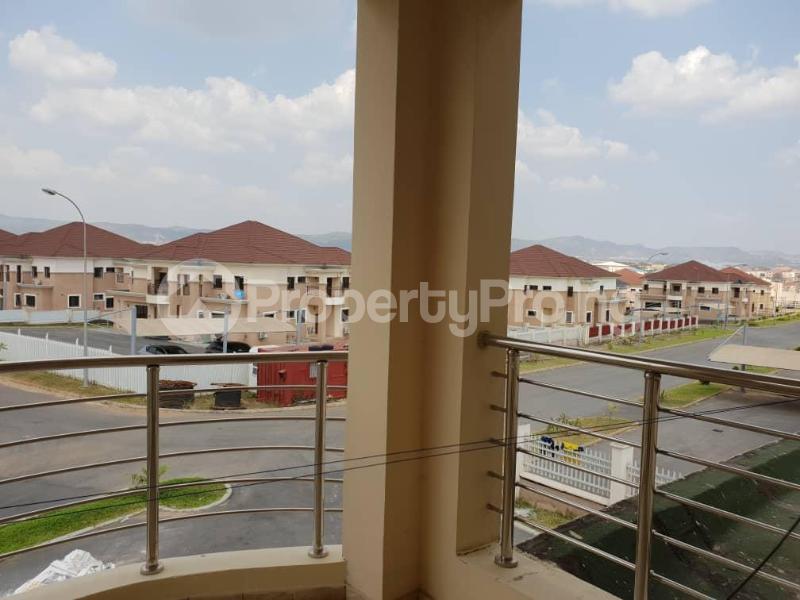 5 bedroom Detached Duplex House for sale Along Ahmadu Bello way  Kado Abuja - 4