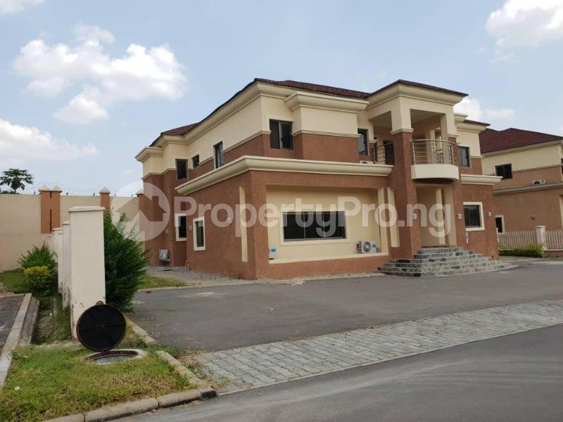 5 bedroom Detached Duplex House for sale Along Ahmadu Bello way  Kado Abuja - 3