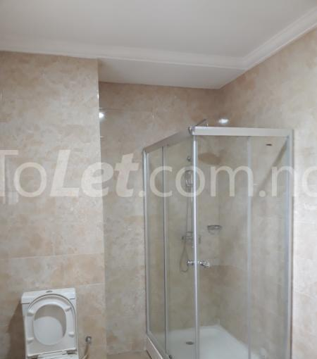 3 bedroom Flat / Apartment for rent   Guzape Abuja - 13