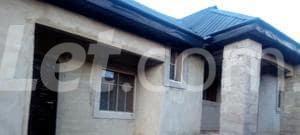 3 bedroom Shared Apartment Flat / Apartment for sale Idanre garage Akure, Ondo Idanre Ondo - 3