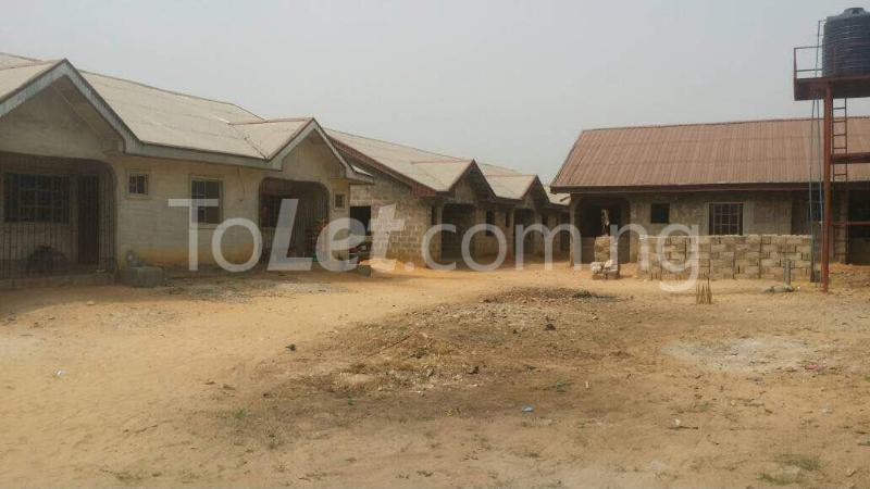 2 bedroom House for sale Behind Peabody hotel DSC expressway, udu, Warri Delta State. Warri Delta - 4