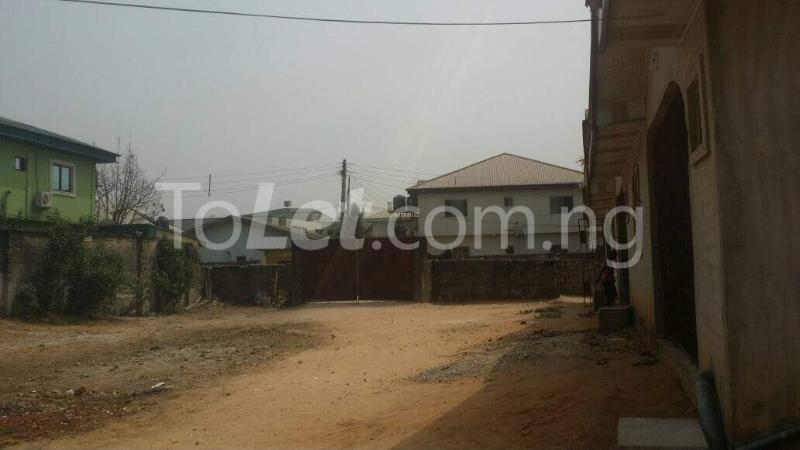 2 bedroom House for sale Behind Peabody hotel DSC expressway, udu, Warri Delta State. Warri Delta - 2