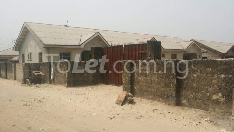 2 bedroom House for sale Behind Peabody hotel DSC expressway, udu, Warri Delta State. Warri Delta - 5