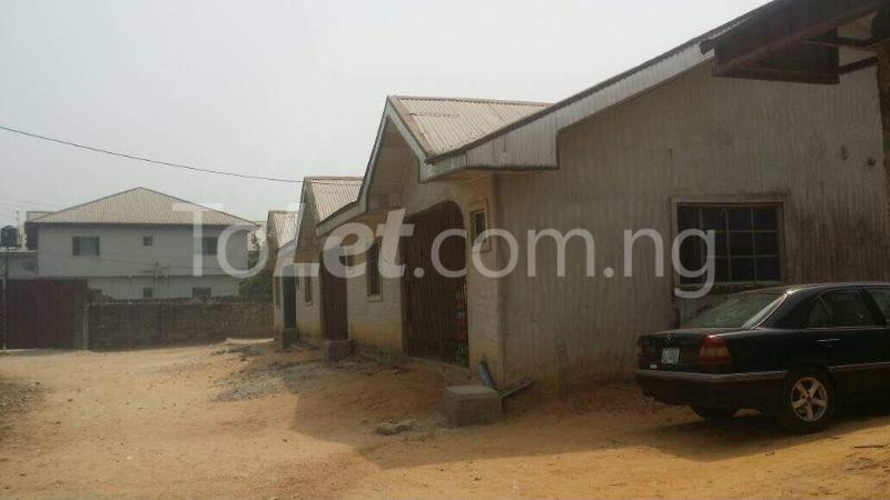 2 bedroom House for sale Behind Peabody hotel DSC expressway, udu, Warri Delta State. Warri Delta - 0