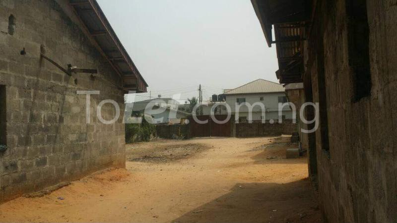2 bedroom House for sale Behind Peabody hotel DSC expressway, udu, Warri Delta State. Warri Delta - 6