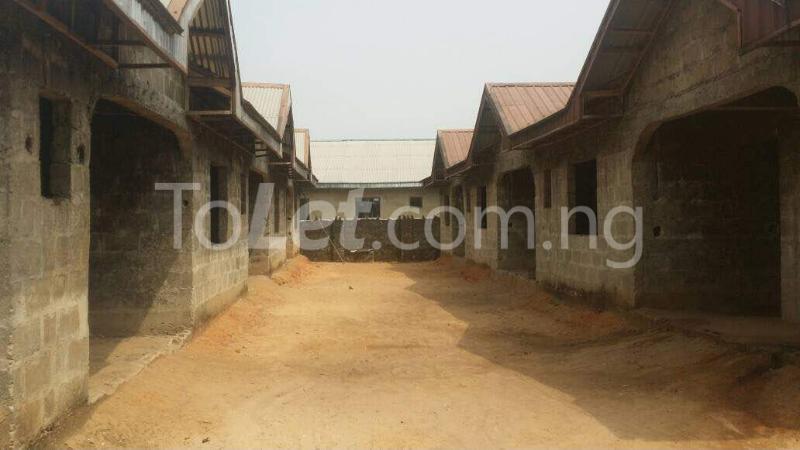 2 bedroom House for sale Behind Peabody hotel DSC expressway, udu, Warri Delta State. Warri Delta - 3