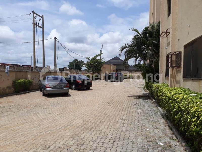 3 bedroom Flat / Apartment for sale --- Jabi Abuja - 1
