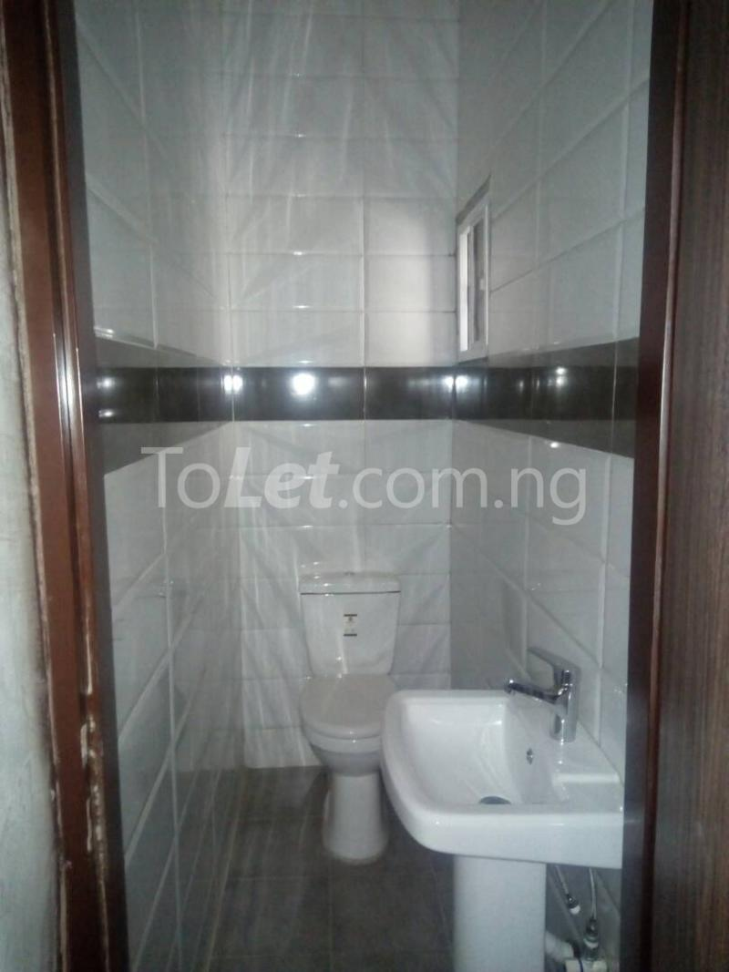 3 bedroom Flat / Apartment for rent chevy view Lekki Lagos - 7