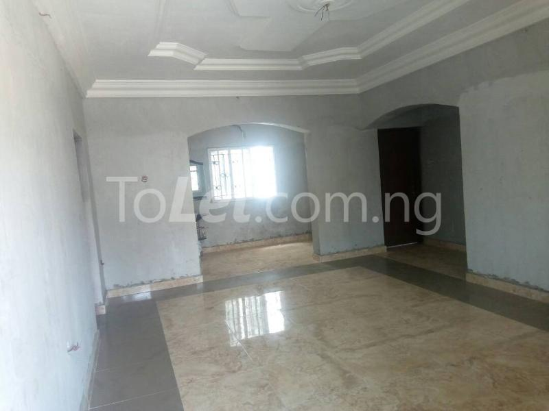 3 bedroom Flat / Apartment for rent chevy view Lekki Lagos - 1