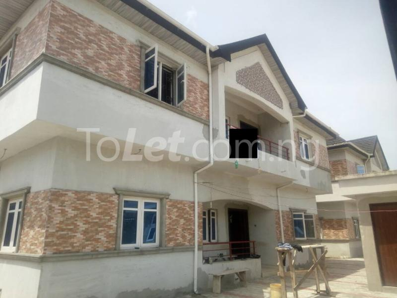 3 bedroom Flat / Apartment for rent chevy view Lekki Lagos - 0