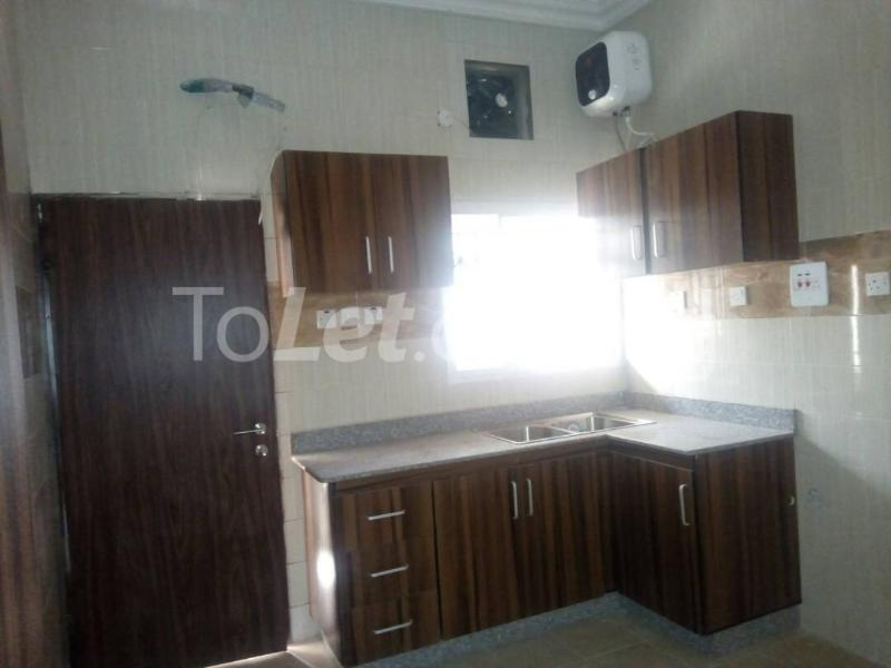3 bedroom Flat / Apartment for rent chevy view Lekki Lagos - 5