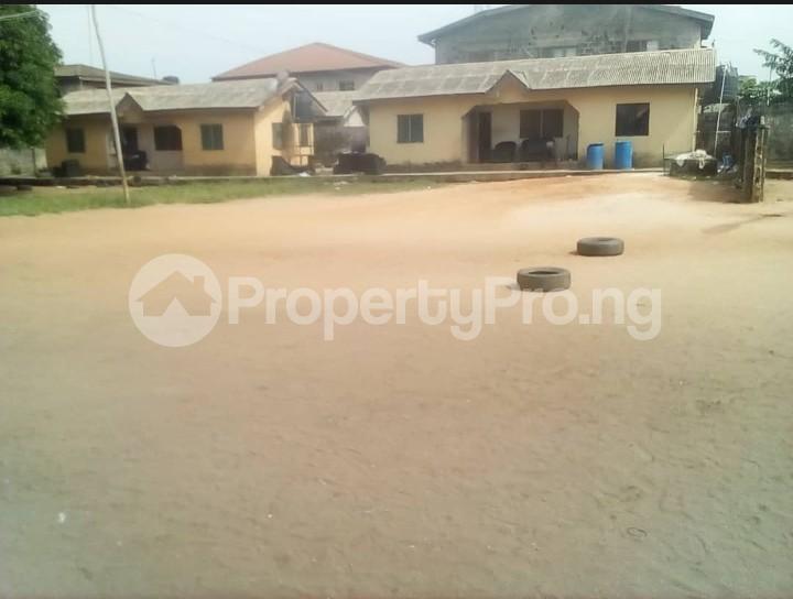 Semi Detached Bungalow House for sale Igando Igando Ikotun/Igando Lagos - 1