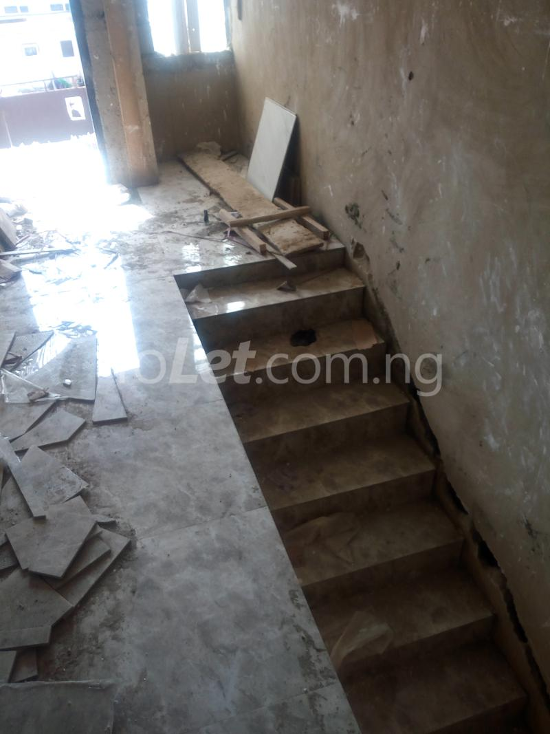 4 bedroom House for sale Off Ago palace way Ago palace Okota Lagos - 5