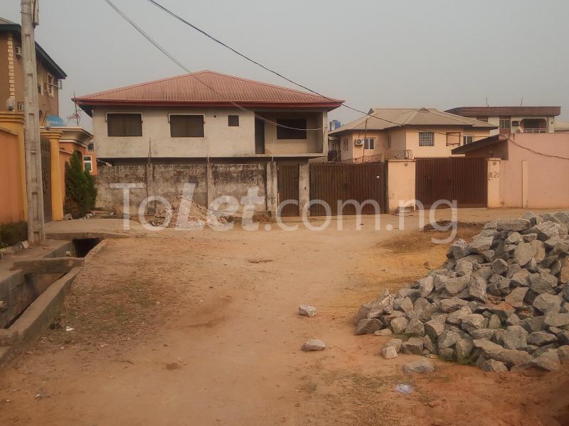 4 bedroom House for sale Off Ago palace way Ago palace Okota Lagos - 0