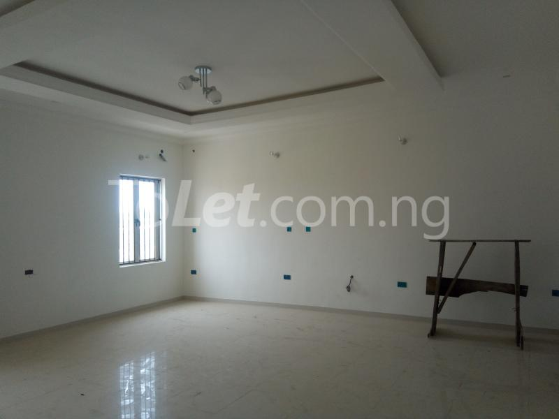 4 bedroom House for sale Aerodrome Gra Samonda Ibadan Oyo - 12