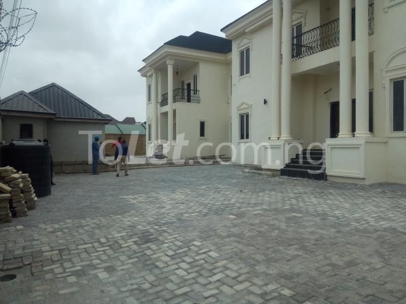 4 bedroom House for sale Aerodrome Gra Samonda Ibadan Oyo - 1