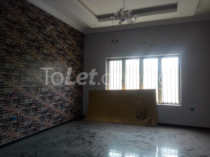 4 bedroom House for sale Aerodrome Gra Samonda Ibadan Oyo - 11