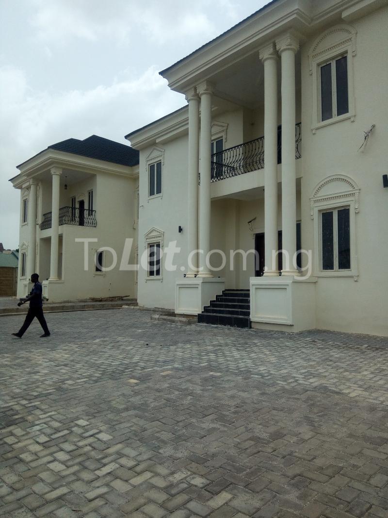 4 bedroom House for sale Aerodrome Gra Samonda Ibadan Oyo - 2