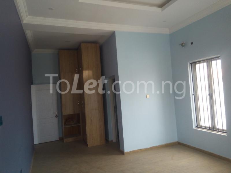 4 bedroom House for sale Aerodrome Gra Samonda Ibadan Oyo - 10