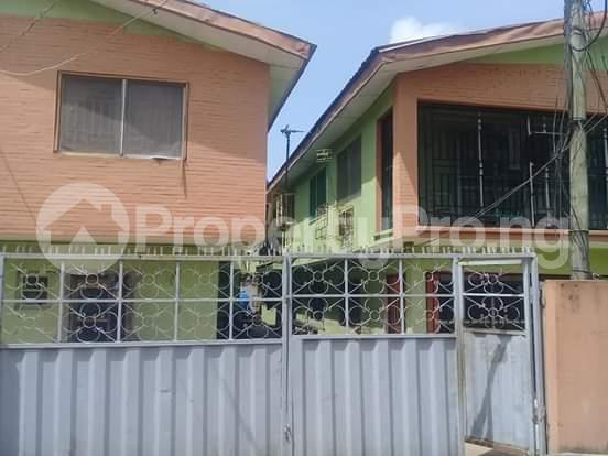 Blocks of Flats House for sale Satellite Town Ojo Lagos - 1