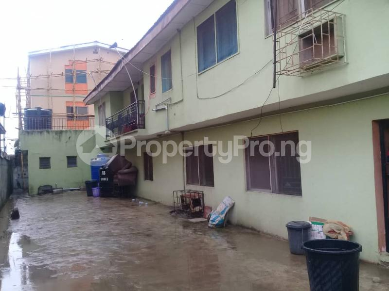 Blocks of Flats House for sale Satellite Town Ojo Lagos - 3