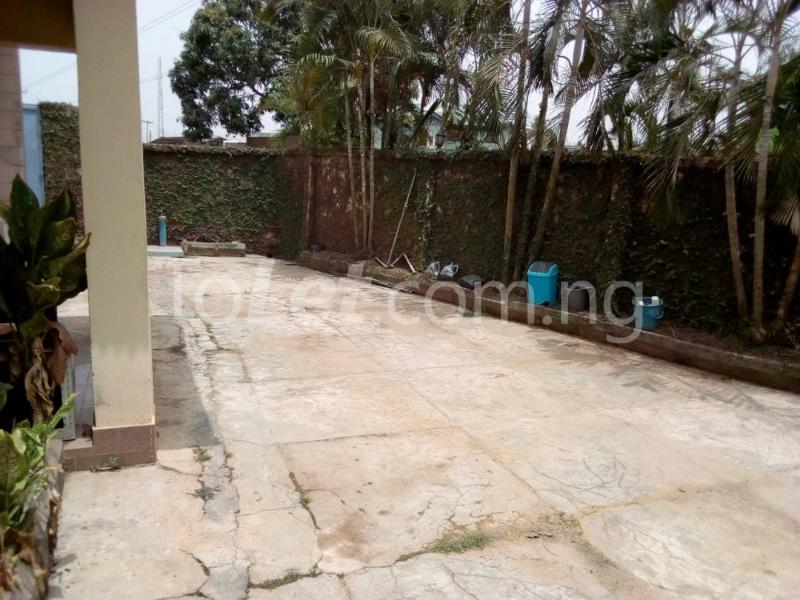8 bedroom Flat / Apartment for sale Elephant gate, Oluyole estate Ibadan Oluyole Estate Ibadan Oyo - 6