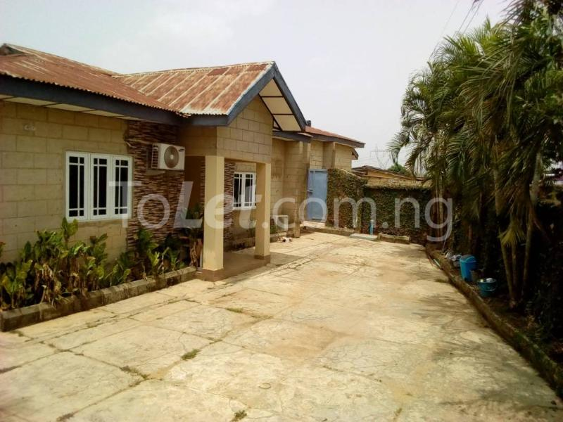 8 bedroom Flat / Apartment for sale Elephant gate, Oluyole estate Ibadan Oluyole Estate Ibadan Oyo - 0