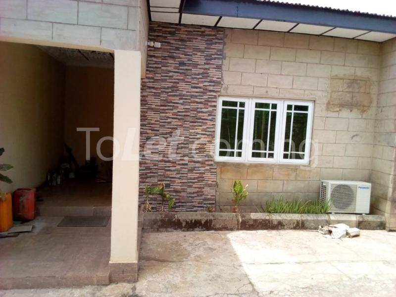 8 bedroom Flat / Apartment for sale Elephant gate, Oluyole estate Ibadan Oluyole Estate Ibadan Oyo - 2
