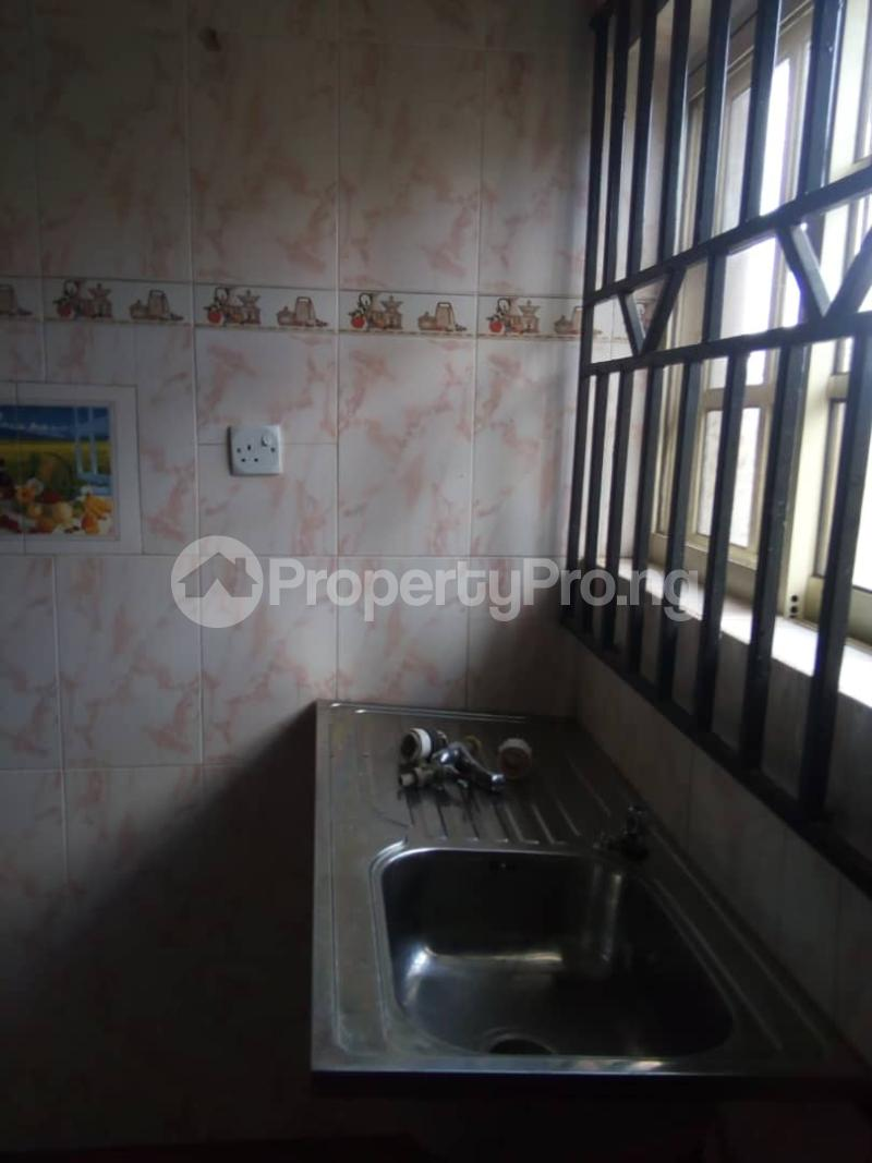 3 bedroom Blocks of Flats House for rent Akilapa Estate Jericho Extension  Jericho Ibadan Oyo - 3