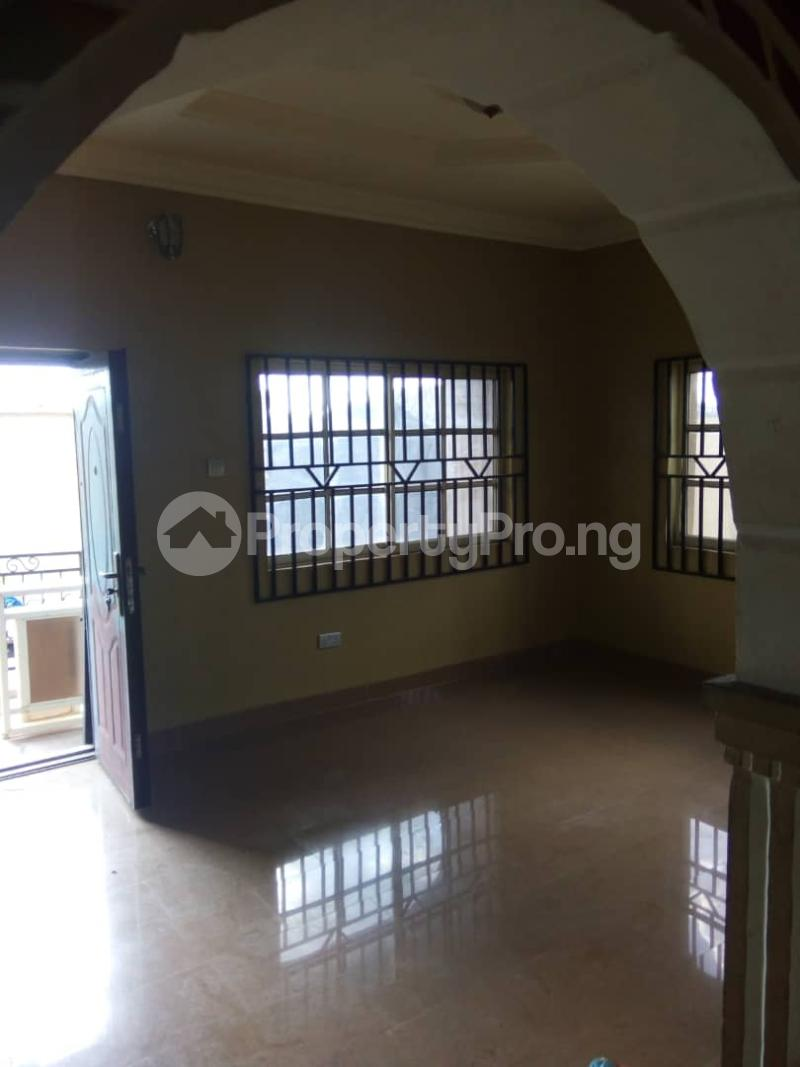 3 bedroom Blocks of Flats House for rent Akilapa Estate Jericho Extension  Jericho Ibadan Oyo - 6