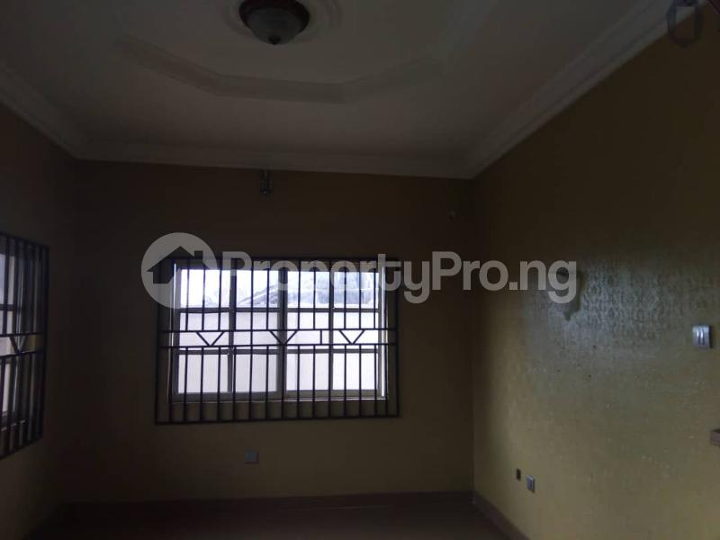 3 bedroom Blocks of Flats House for rent Akilapa Estate Jericho Extension  Jericho Ibadan Oyo - 7
