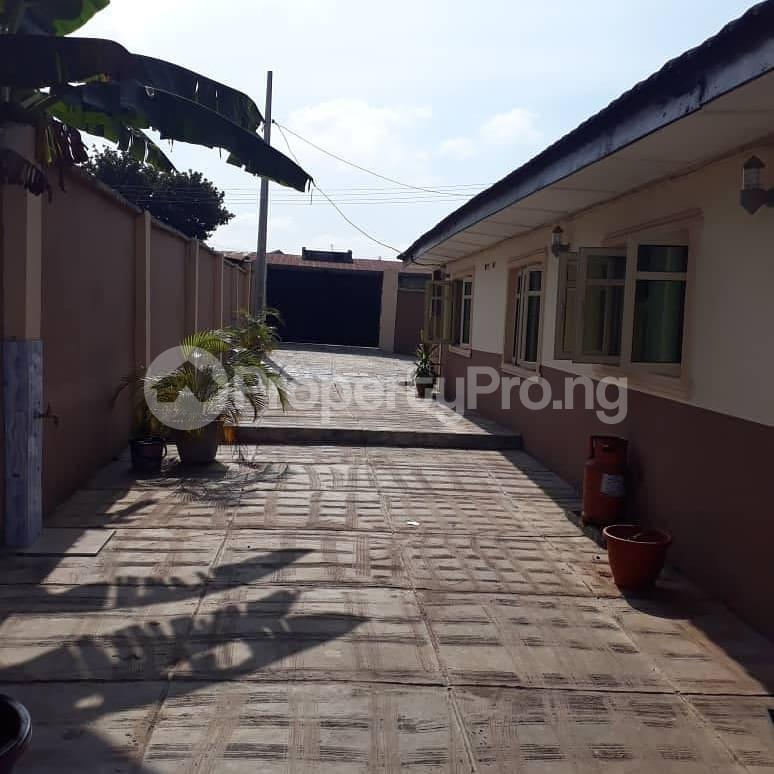 House for sale wasiu amodu road Agbofieti nihort area Ibadan  Ibadan Oyo - 5