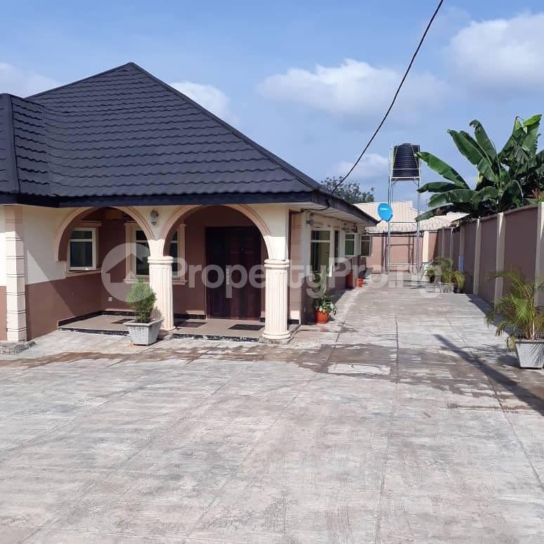 House for sale wasiu amodu road Agbofieti nihort area Ibadan  Ibadan Oyo - 7