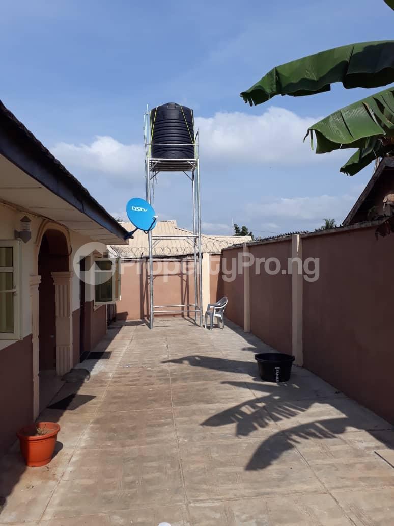 House for sale wasiu amodu road Agbofieti nihort area Ibadan  Ibadan Oyo - 3