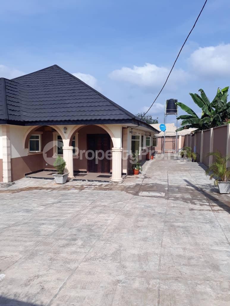 House for sale wasiu amodu road Agbofieti nihort area Ibadan  Ibadan Oyo - 6