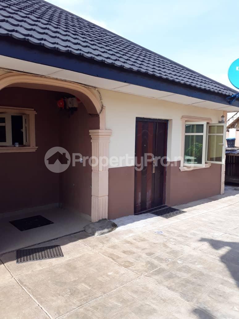 House for sale wasiu amodu road Agbofieti nihort area Ibadan  Ibadan Oyo - 4